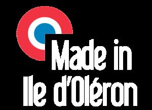 made in oléron - Les Délices d'Oléron